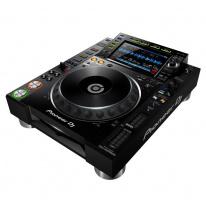 DJ CD / MP3 Atskaņotāji
