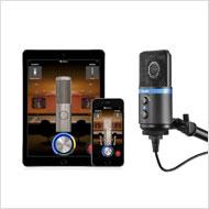 iOS Mikrofoni