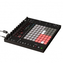 Ableton Push 2 MIDI Kontrolieris (+ Live 9 Suite + Free Upgrade to Live 10)