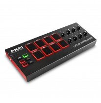 Akai LPD8 Wireless Laptop Pad Kontrolieris