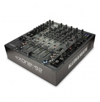 Allen & Heath Xone:92 DJ Mikserpults