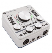 Arturia Audiofuse USB Audio Interfeiss (Silver)