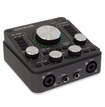Arturia Audiofuse USB Audio Interfeiss (Space Grey)