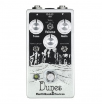 EarthQuaker Devices Dunes V2