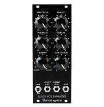 Erica Synths Black VCO Expander