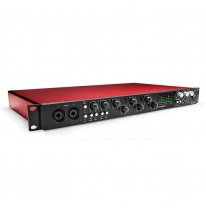 Focusrite Scarlett 18i20 2nd Gen USB Audio Interfeiss