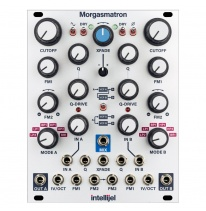Intellijel Morgasmatron