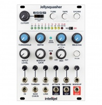 Intellijel Jellysquasher