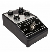 Moog MF Delay V2 Minifooger Analog Effect