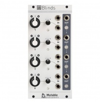 Mutable Instruments Blinds