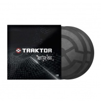 Native Instruments Traktor Butter Rug Slipmati (2 p.)