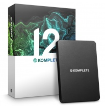 Native Instruments Komplete 12 EDU (Site License)
