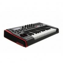 Novation Impulse 25 MIDI Klaviatūra / Kontrolieris