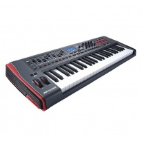 Novation Impulse 49 MIDI Klaviatūra / Kontrolieris