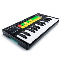 Novation Launchkey Mini MK2 MIDI Klaviatūra / Kontrolieris