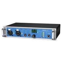 RME FireFace UCX USB / FireWire Audio Interfeiss