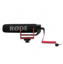 Rode VideoMic Go Mikrofons Video Kamerām