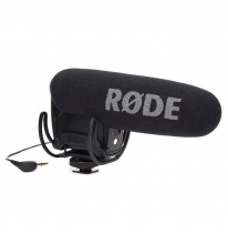 Rode VideoMic Pro Rycote Mikrofons Video Kamerām