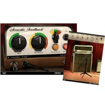 Softube Acoustic Feedback (Download)