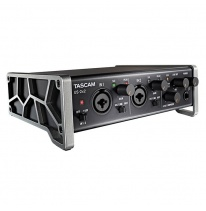 Tascam US-2x2 USB Audio Interfeiss