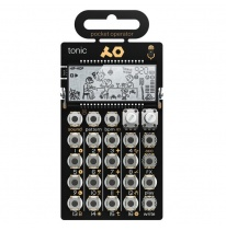 Teenage Engineering PO-32 Tonic Drum Sintezators