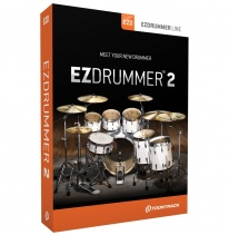 Toontrack EZdrummer 2 (Download)