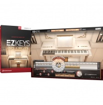 Toontrack EZkeys Pipe Organ (Download)