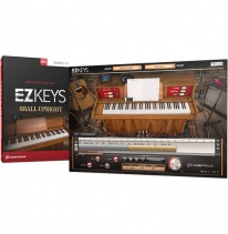 Toontrack EZkeys Small Upright Piano (Download)