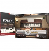 Toontrack EZkeys String Machine (Download)