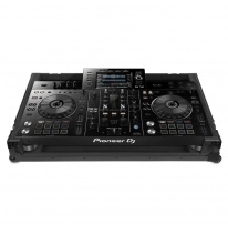 UDG Ultimate Flight Case Pioneer XDJ-RX2 Black Plus (U91051BL)