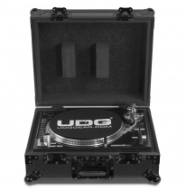 UDG Ultimate Flight Case Multi Format Turntable MK2 (U91030BL2)
