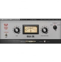Waves CLA-2A Compressor / Limiter (Download)