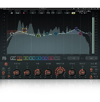 Waves F6 Floating-Band Dynamic EQ (Download)