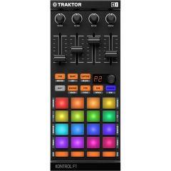 Native Instruments Traktor Kontrol F1 DJ Kontrolieris