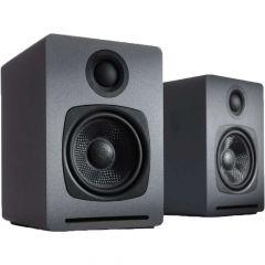 Audioengine A1 (Grey, Pair)