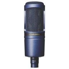Audio Technica AT 2020 (Limited Edition - Blue)