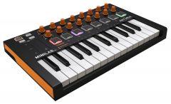 Arturia MiniLab MK2 (Limited Orange Edition)