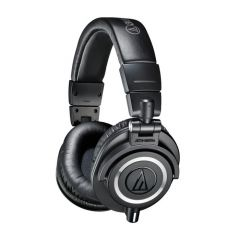 Audio Technica ATH-M50x Austiņas (Melnas)