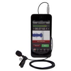 Rode smartLav+ Mikrofons (iOS / Android)