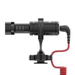 Rode VideoMicro Mikrofons Video Kamerām