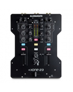 Allen & Heath Xone:23 DJ Mikserpults