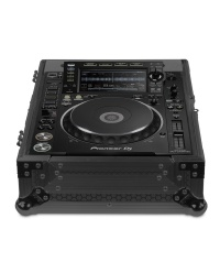 UDG Ultimate Flight Case Multi Format CDJ /Mixer II Black MK2 (U91021BL2)