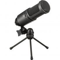 Audio Technica AT 2020 USB+ Studijas Kondensatora Mikrofons