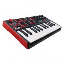 Akai MPK Mini MK2 MIDI Klaviatūra / Pad Kontrolieris