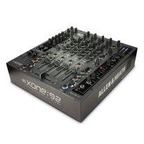 Allen & Heath Xone:92 DJ Mikserpults