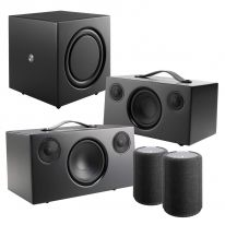 Audio Pro Multiroom XL 2 Set