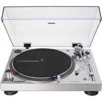 Audio Technica AT-LP120XUSB (Silver)