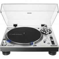 Audio Technica AT-LP140XP (Silver)