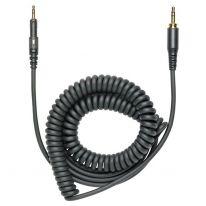 Audio Technica ATH-M50x Spirālveida Kabelis 1.2m