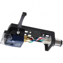 Audio Technica VM520EB/H Cartridge with Headshell